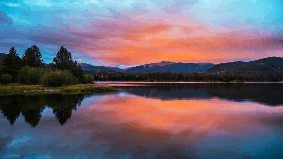 The 7 Best Vacation Spots in Colorado